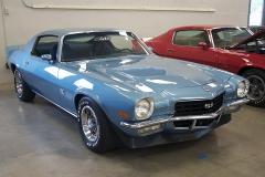 1970 SS Camaro